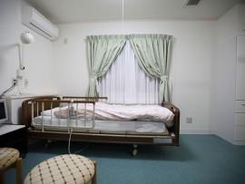 ローズヴィラ 居室
