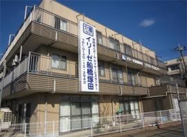 イリ船塚田 外観
