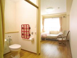 未来江戸川 居室