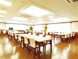 未来東浦和 食堂