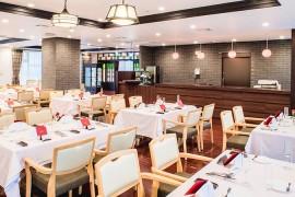 クラ―チ船橋 レストラン