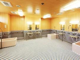 未来三郷弐番 浴室
