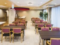 クラ―チ千葉 レストラン