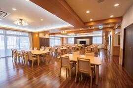 イリ戸田 食堂