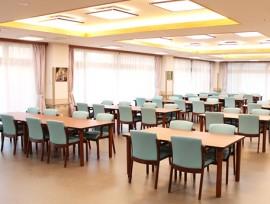 未来茅ヶ崎 食堂